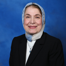 Latifa Bairam