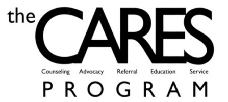 """Cares Program Logo""."