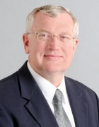 Head shot of John Tomaszewski, chair of the UB Department of Pathology and Anatomical Sciences.