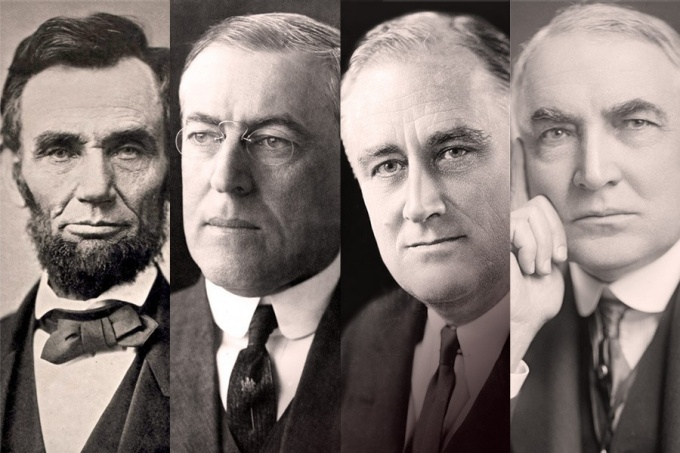 Presidents who suffered neurological conditions