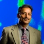 Head shot of Paras Prasad, executive director of the Institute for Lasers, Photonics and Biophotonics at UB.