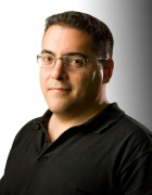 Headshot of Victor Albert, UB biologist.