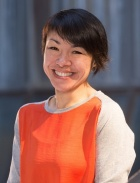Laina Bay-Cheng, associate professor of social work