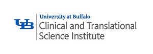 Word-mark for the Clinical and Translational Research Institute.