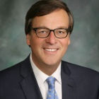 David Franasiak, a senior partner with the Washington, D.C., law firm Williams & Jensen.
