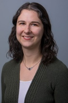 Kristin Naragon-Gainey, assistant professor of psychology.