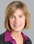 Portrait of Roseanne Berger, MD