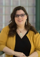 Melanie Sage, assistant professor of social work