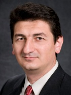 headshot of Tevfik Kosar