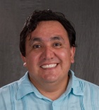 headshot of Adrian Juarez